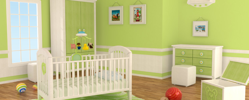 Preparing Your Apartment for a Baby