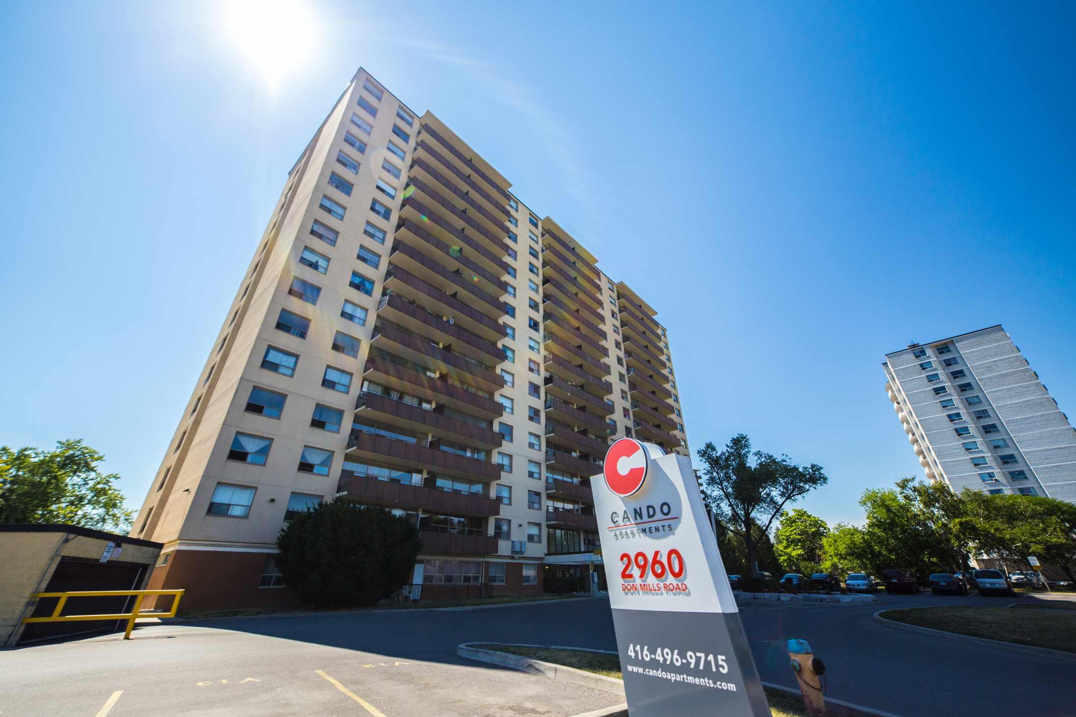 Apartments For Rent Don Mills