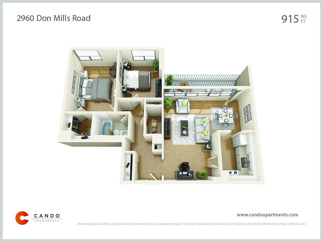 Hotels Near Don Mills And Sheppard